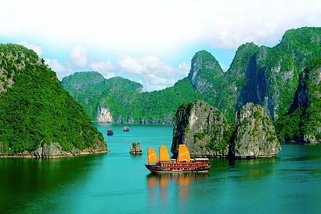 南宁去越南芒街+下龙湾跟团三日游_南宁去越南旅游路线