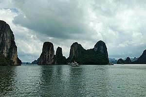 越南下龙湾、河内四日游_含签证_北海出发