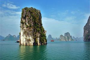 东兴去越南下龙湾,河内四日游_东兴周边旅游路线