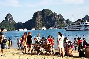 北海去越南多少钱 下龙湾-河内4天3晚纯玩游 0自费