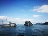 北海去越南下龙湾河内+德天瀑布5天4晚游|德天越南连线游