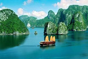 东兴去越南下龙湾河内旅游多少钱_东兴周边旅游路线