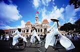 北海去越南旅游 北海去越南芒街2日游_身份证办理通行证出境