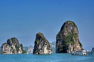 防城港去越南下龙湾河内旅游线路 报价 防城港周边旅游线路