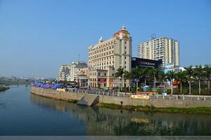 南宁去东兴、越南芒街2日游__南宁去越南旅游