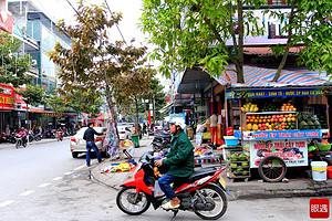 南宁去北海银滩+越南芒街2日游 不用护照去越南旅游
