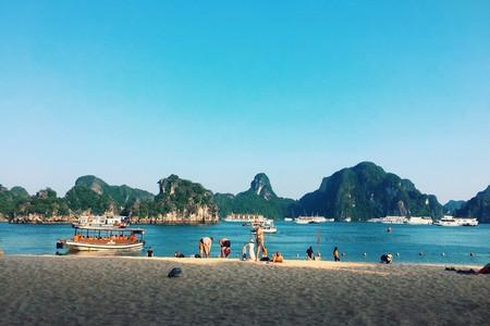 南宁去越南四日游 下龙湾河内纯玩品质游