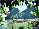 北海去越南下龙湾_河内旅游攻略|北海越南旅游路线