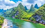 北海去桂林旅游价格 全景大漓江+世外桃源+西街+古东瀑布