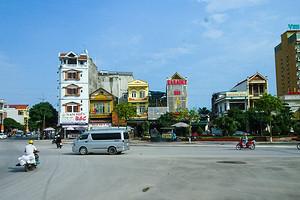 不用护照去越南芒街旅游 北海出发 可以返南宁