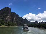 北海去桂林大漓江旅游线路 银子岩+西街+古东瀑布+世外桃源