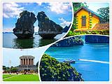 北海去越南跟团纯玩不进店需要多少钱 价格
