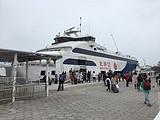【温馨提醒】8月16日开海,北海至涠洲岛航线航班有调整
