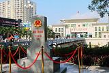 防城港旅游景点--上山+下海+出境游