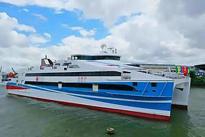 北海涠洲岛船票