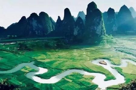 南宁到德天瀑布、通灵大峡谷、巴马长寿乡3天2晚游