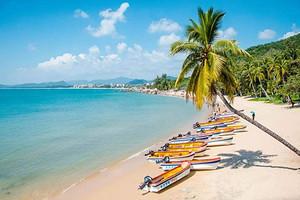 南宁到海南蜈支洲岛需要多少钱|南宁到海南旅游价格