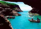 北海-涠洲岛一日游大船往返、含火山岛、天主教堂、石螺口海滩