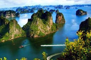 越南漫时光   北海到越南下龙湾   河内超值四日游