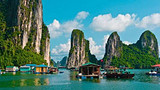 悦享越南   北海到越南下龙湾   吉婆岛四天三晚双岛游