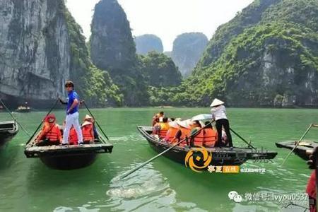 从东兴去越南下龙湾旅游怎么办理?下龙湾河内跟团四日纯玩多少钱