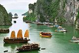 越南下龙湾双岛三天两晚纯玩团   至尊下龙湾  绝对纯玩