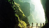 南宁到巴马旅游线路与报价|巴马百鸟岩、百魔洞、长寿村2日游