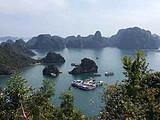 东兴到越南下龙湾三日游|下龙湾、天堂岛、月亮湖、迷宫仙境3天