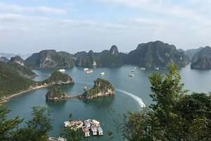 北海越南旅游|北海银滩、环岛游、越南下龙湾、河内5天4晚