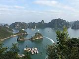 北海越南旅游 北海银滩、环岛游、越南下龙湾、河内5天4晚