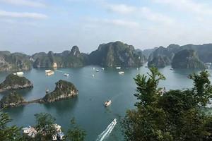 东兴到越南下龙湾、河内、天堂岛、月亮湖、迷宫仙境四天三晚