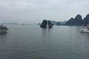南宁到越南三日游线路报价|下龙湾、河内3天2晚