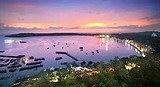 北海银滩、百年老街、海上环岛游、涠洲岛2天休闲浪漫海岛游