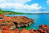 南宁到德天瀑布、北海银滩、涠洲岛三日游