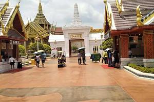 南宁到泰国旅游|曼谷、芭提雅6日游