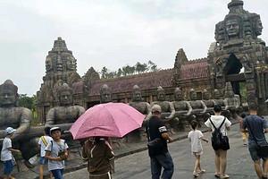 南宁出发:柬埔寨吴哥窟、金边+越南胡志明、河内、下龙湾8日游
