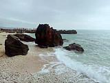 北海银滩、涠洲岛、德天瀑布、通灵大峡谷4天3晚