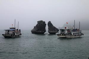 北海到越南下龙、河内四天三晚世界遗产品质游(住国际三星酒店)