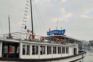 北海银滩、涠洲岛、越南下龙湾、河内、德天+通灵+巴马10日游