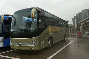南宁机场直达北海大巴票|南宁吴圩机场到北海大巴车