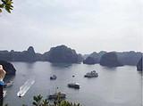 北海到越南下龙湾、吉婆岛旅游四天三晚_越南吉婆岛旅游线路