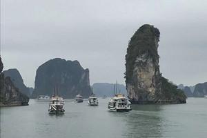 北海到越南下龙湾天堂岛3天2晚(北海跟团到越南旅游纯玩)