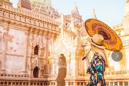 广西南宁/北海出发:曼谷&芭堤雅跟团七日游(广西到泰国旅游)
