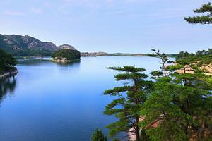 穿越时空_探索神秘朝鲜风光_经典朝鲜开城、平壤四日游