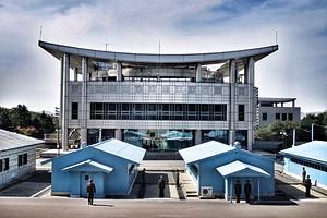 朝鲜深度四日游_丹东到平壤、三八线旅游