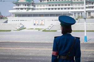 朝鲜旅游:深入妙香山探寻朝鲜古典文化+平壤市区+古开城五日游