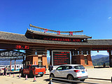 云南旅游景点:泸沽湖——纳西摩挲女儿国