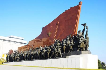 朝鲜经典五日游_朝鲜五日游都游览哪些地方_朝鲜五日游旅游指南