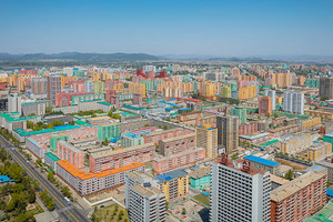 异域风情_朝鲜三日游有哪些景点_朝鲜攻略特色精品火车团