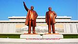 丹东出发_朝鲜新义州+东林二日游_探寻神秘异域风情
